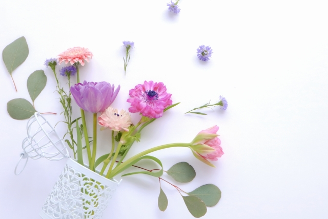 お花の定期便(サブスク)まとめ