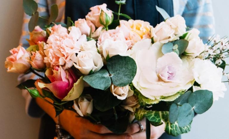 お花の定期便(サブスク)ma fleur(マ・フルール)