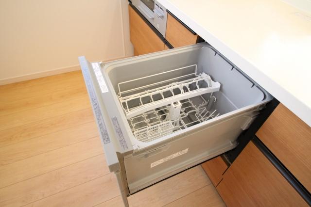 食洗機の基本的なお手入れ方法