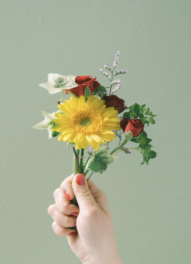 お花の定期便(サブスク)FLOWER