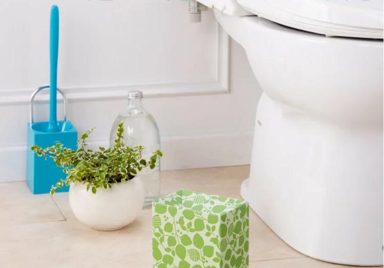 トイレの使い捨てサニタリーBOXのおすすめ品紹介